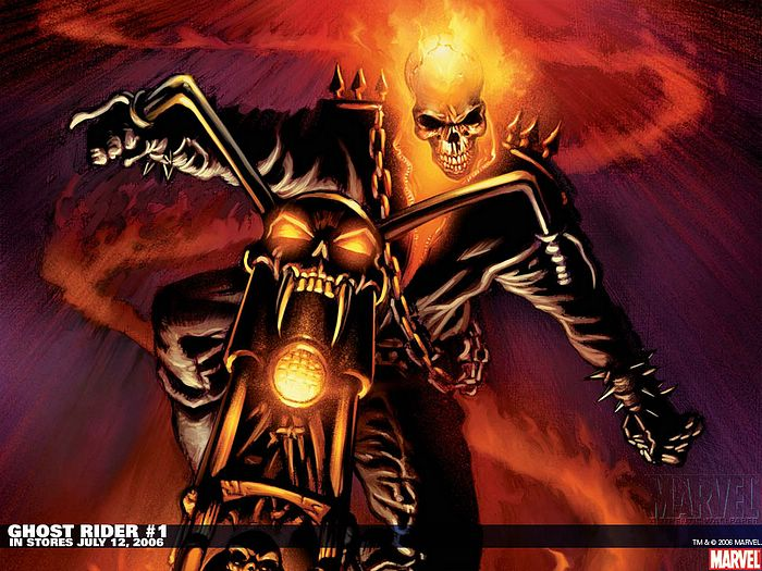 ghostrider wallpaper. Ghost Rider wallpapers
