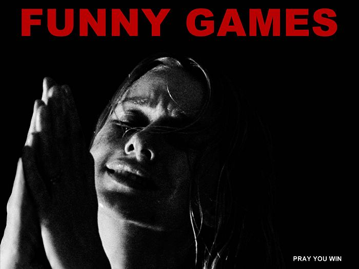 funny games movie. Funny Games (2008 ) Movie