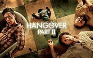 《宿醉2 The Hangover Part II》电影壁纸9张