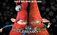 《Rise of the Guardians 守护者》电影壁纸7张