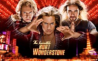 ��The Incredible Burt Wonderstone ����ħ��ʦ����Ӱ��ֽ