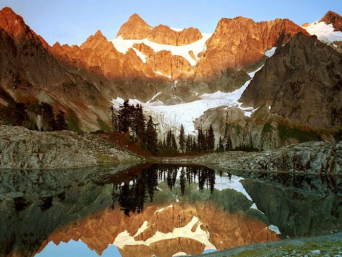 %5Bwallcoo%5D mountain and lake Photography 4 012 Beautiful Lakes And Mountains Around The World